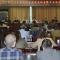 桂溪街道召开10月份矛盾纠纷安全隐患排查暨平安建设联席会