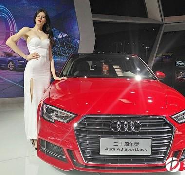 2017重庆汽车消费节圆满收官,小排量、中高