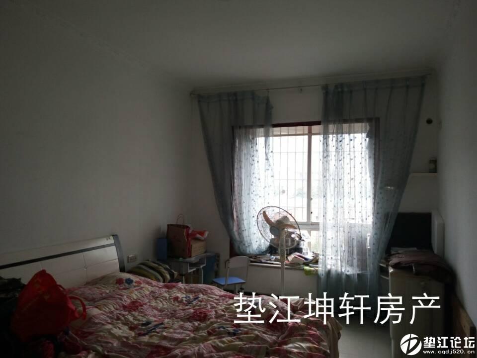 桂溪大道精装步行房,中间楼层,只需2千多一平米,千值万值哟