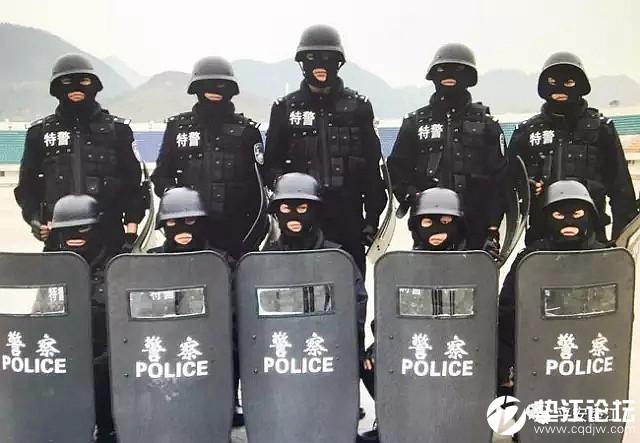 致敬公安英模 全国优秀人民警察、垫江县公安局桂阳派出所所长赵明义