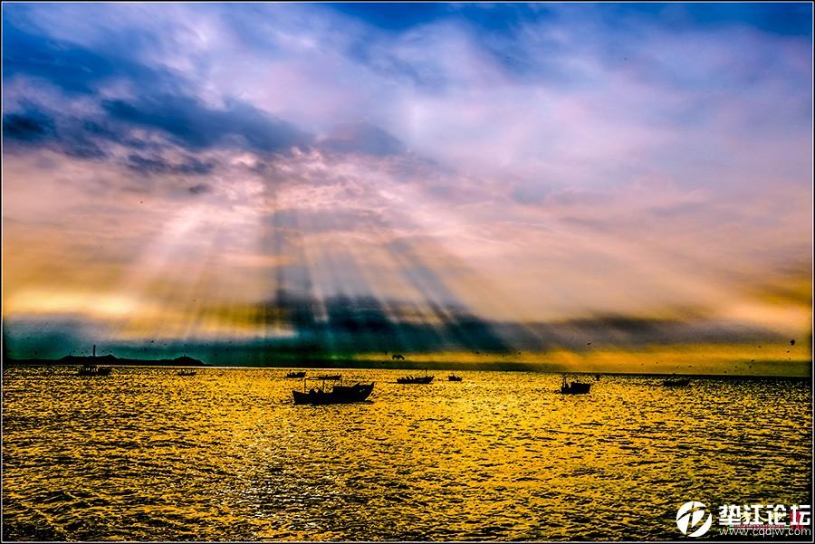 海上霞光  0.jpg