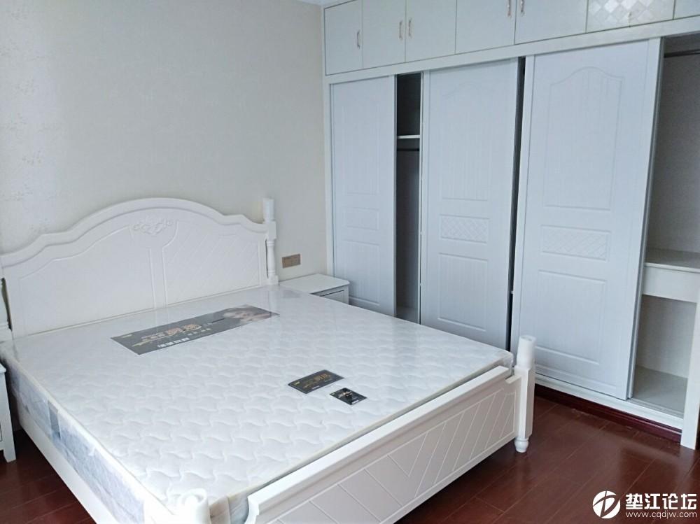 楼中楼精装3室,装修精致,带家具家电出售! - 房屋出售