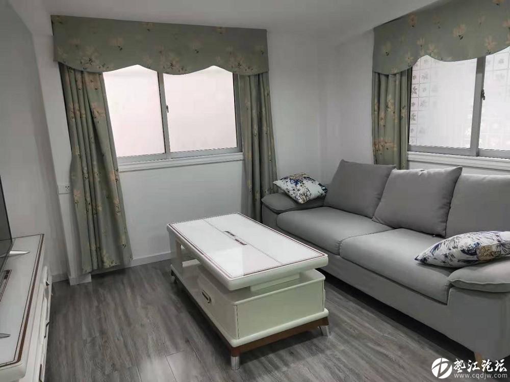 佳華雅苑附近,精裝三室,黃金樓層,全新裝修,低價出售,只要27.8萬元