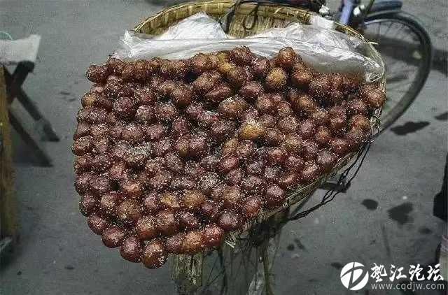 新亚博网站还有人在做油团儿吗
