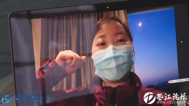 【视界网】垫江县人民医院医疗队驰援武汉纪实