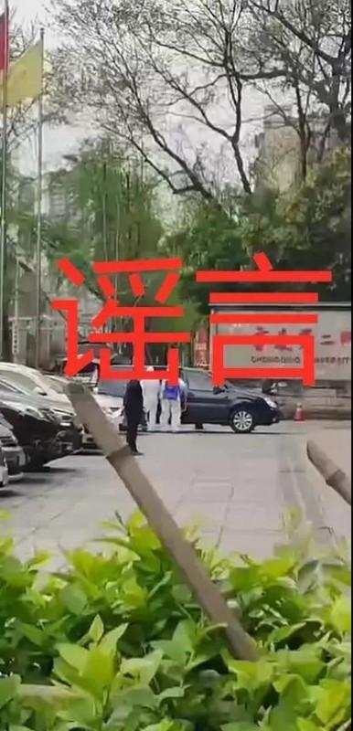 【2020.4.3】谣言,别信!——重庆南岸一酒店确诊1例新冠肺炎患者?